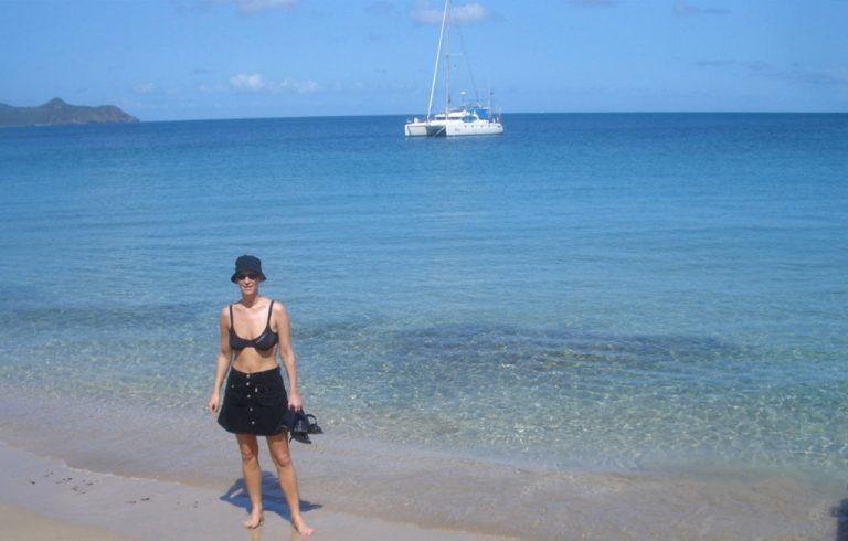 Jachtreisen in der Karibik